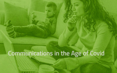 Communicating Through the COVID Crisis
